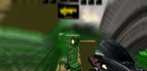 Half life: minecraft