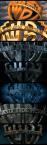 Harry Potter WB Logo