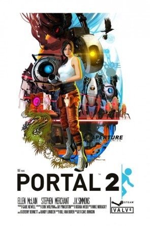 Portal 2: The Movie