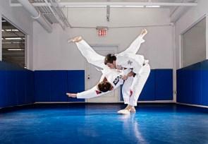 Gracie Ju-Jitsu