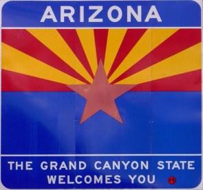 Arizona anyone?
