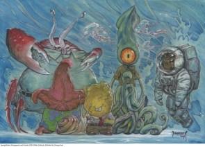 Spongebob Realism