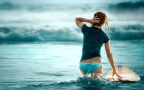 Surf ass