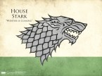Game Of Thrones – House Of Stark Wallpaper