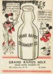 Mickeys Milk