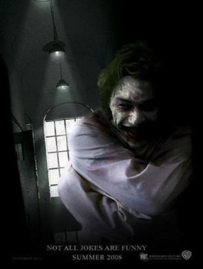 Awesome joker pic