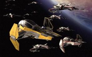 starwars plane