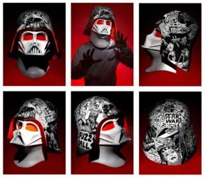 Vader Mask