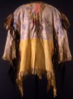 Shirt of Tashunca-uitco (Crazy Horse)