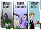 Millitant Atheist