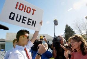 Idiot Queen