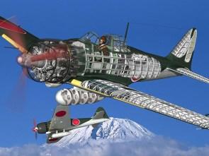 random planes