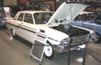 1964 Ford Fairlane THUNDERBOLT
