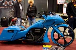 Blue Bagger