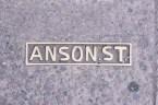 Anson Street, Charleston, SC