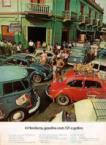 Old Volkswagen ad