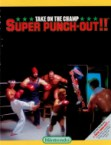 Super Punch Out!! Ad
