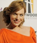 milla in orange