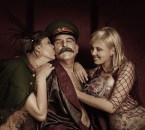 great leader stalin