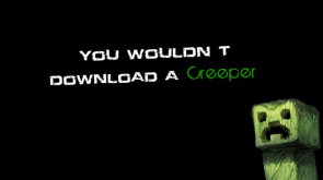 downloading creepers