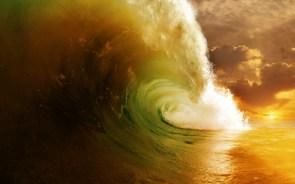 pee wave