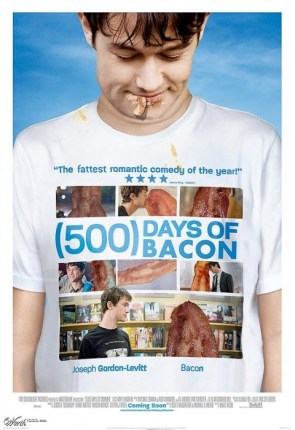 500 Days Of Bacon