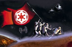 imperial flag