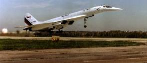 TU-144 a.k.a Konkordski