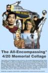 420 Memorial collage