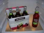 smirnoff mixers