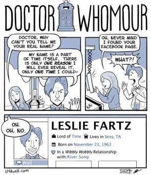 doctor's real name