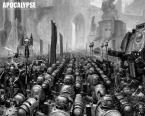 Warhammer Apocolypse