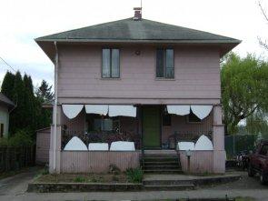 RAWR house