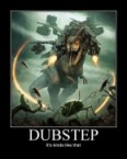 Dubstep – It's still kinda like that