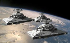 imperial ships