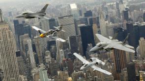 'merica air power