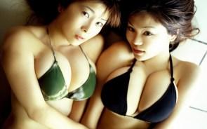 bikinies