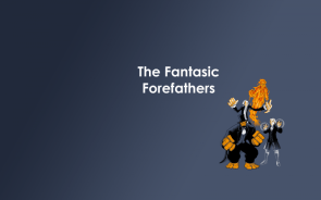 the fantastic fathers