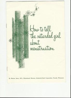Book for teenage girls