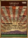 1969 dream festival line-up