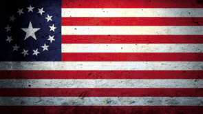 New America flag