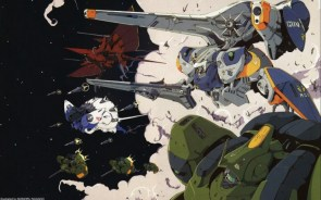 Gundam wars