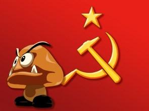 communist mario character