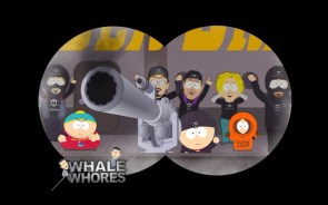 whale whores