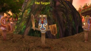 WoW, Tiki is everywhere