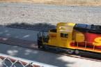 Goat Hill Model Railroad – Costa Mesa, CA