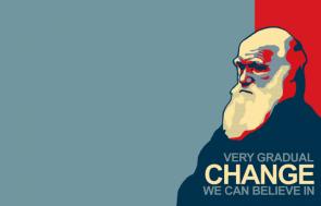 vote darwin