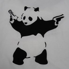 Pistol Panda