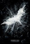 The new Dark Knight Rises poster gets the Inception treatment