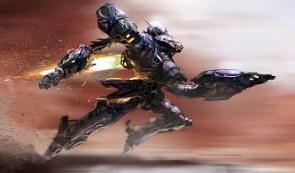 fast robot